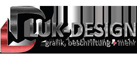 LUK-DESIGN Logo