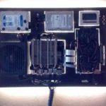 Designer Eigenbau eines PCs by FRANErelics