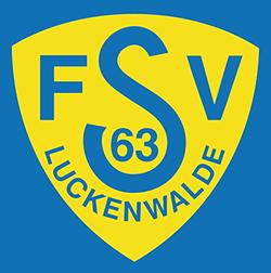 FSV Fußballverein Luckenwalde