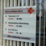 Fahrschule Katritzki Geschäft