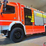 Feuerwehr Bargteheide