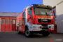 Designfolierung Feuerwehr Weissach