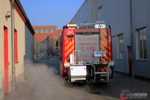 Feuerwehr Weissach