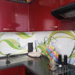 Küche Cocooning nachher