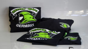 Merch für Z1000SX Riders