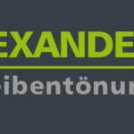Logo Alexander Piskun Scheibentönung