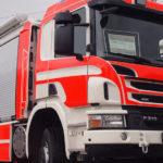 Vollfolierung der Feuerwehr Velten