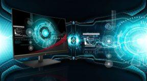 LCD, QLED, OLED – Welche Technologie für biegsame Bildschirme in Frage kommt