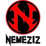 Logo der Band Nemeziz