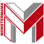 Logo Monstermama