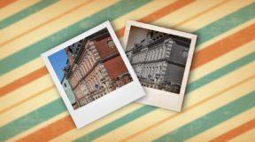 Fotodigitalisierung, Fotorestaurierung & Fotokoloration