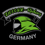 Logo der Z1000SX-Riders Germany