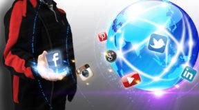 Wie man Social Media als Unternehmer einsetzt