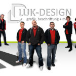 LUK-DESIGN Team 2018