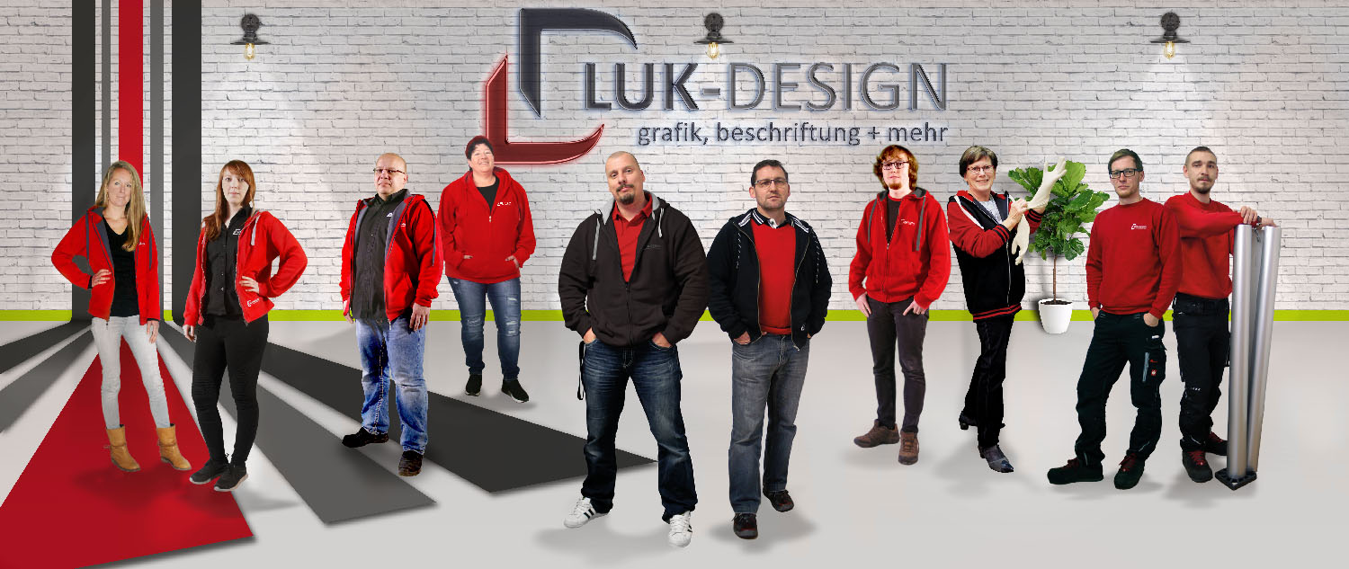 LUK-DESIGN Team 2019