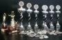 Pokale und Medaillen für den Ruhlsdorfer BC